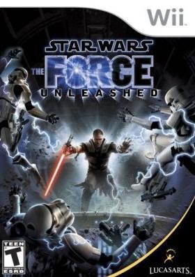 Descargar Star Wars The Force Unleashed [MULTI5] por Torrent